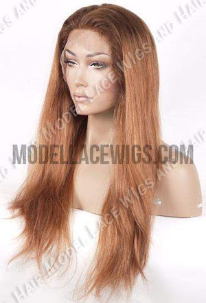 Full Lace Wig (Rachel) Item#: 1016-