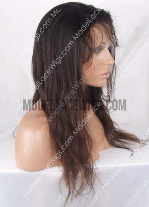 Full Lace Wig (Frances)