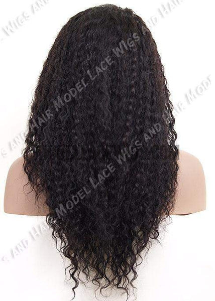 Full Lace Wig (Rosemary) Item#: 338