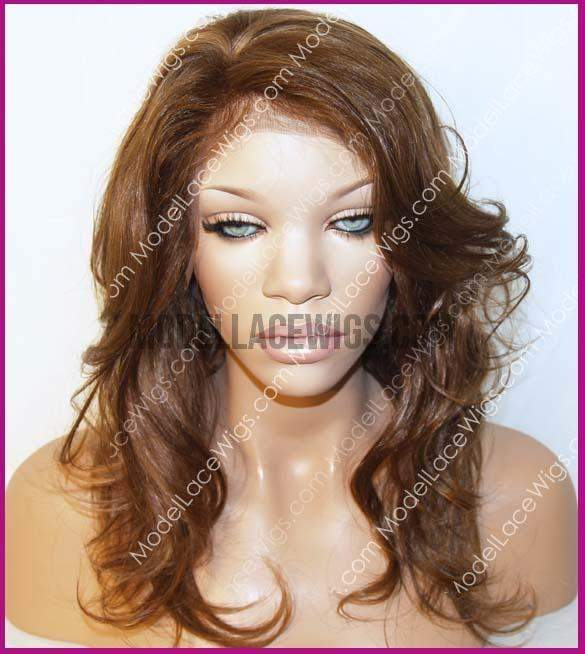 Full Lace Wig (Sadie) Item#: 17