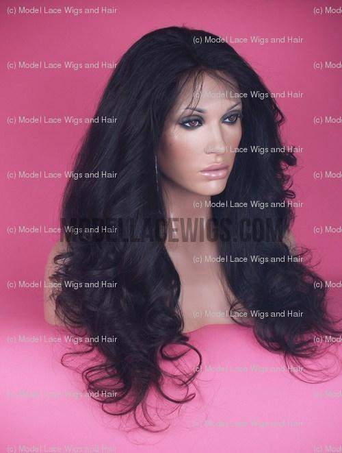 Full Lace Wig (Salena)
