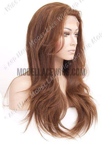 Full Lace Wig (Samuela) Item#: 156