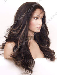 Full Lace Wig (Samuela) Item#: 506