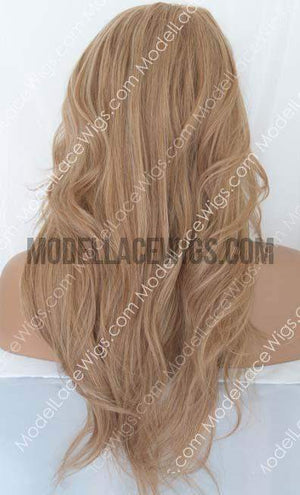 Full Lace Wig (Samy) Item#: 714
