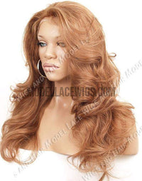 Full Lace Wig (Shana) Item#: 858