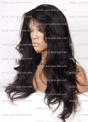 Ready to Wear Glueless Lace Front Wig (Shay) Item#5557 HDLW