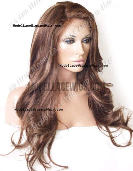 Full Lace Wig (Sherrie) Item#: 1035