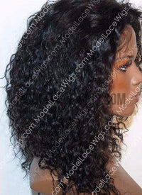 Full Lace Wig (Shirley) Item#: 543