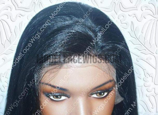 Full Lace Wig (Haile) Item#: 699