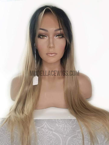 IN-STOCK - SYNTHETIC Lace Front Wig (Item# 96S)