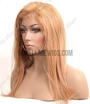 Custom Full Lace Wig (Tana) Item #312