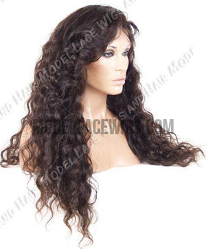Full Lace Wig (Taylor) Item#: 1025
