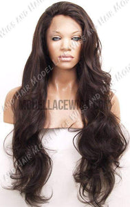 Full Lace Wig (Thea) Item#: 379