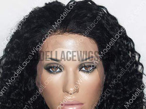 Full Lace Wig (Tisha) Item#: 71