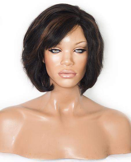 SOLD Refurbished Full Lace Wig (Item# Refurb74) SOLD
