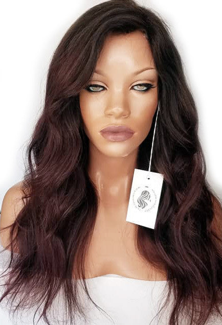 IN-STOCK Refurbished Lace Front Wig (Keren) Item#: R58 | Ships Within 24 Hours