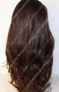 Full Lace Wig (Vanessa) Item#: 28