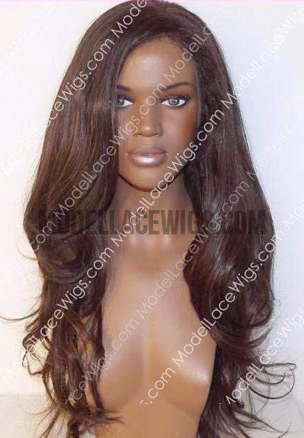 Custom Full Lace Wig (Vanessa) Item#: 28