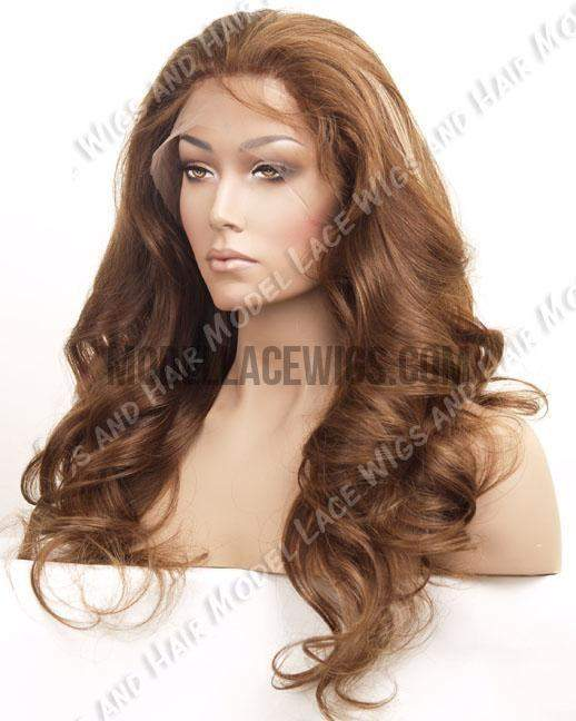 Full Lace Wig (Vanni) Item#: 1533