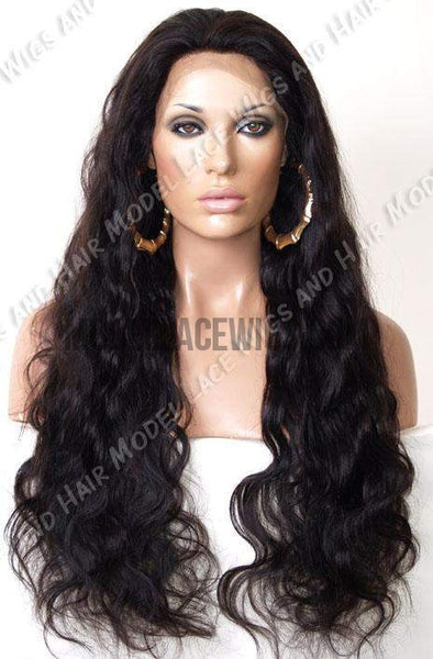 Full Lace Wig (Varuni) Item#: 295