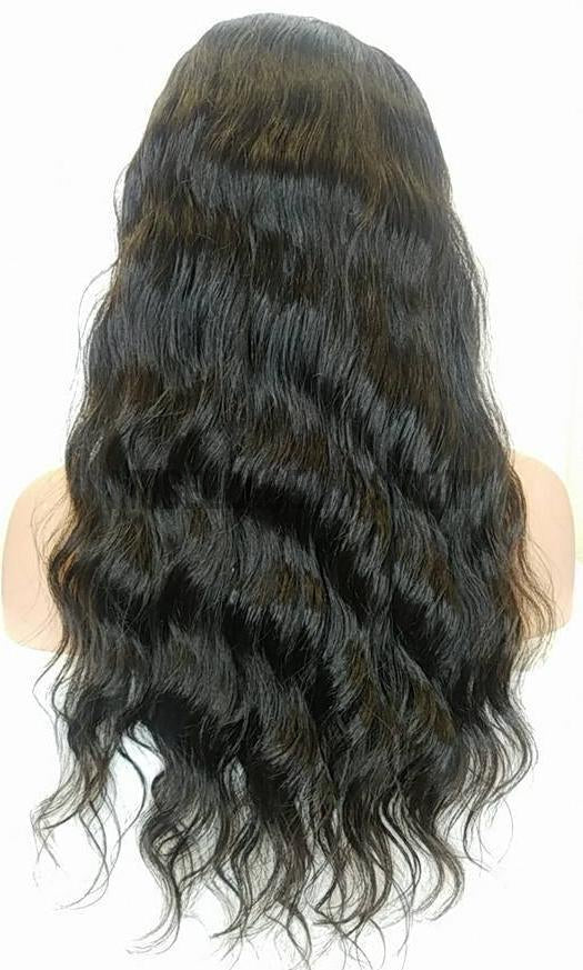 Lace Front Wig (Isla) Item #: LF279 | Processing Time 3-5 business days