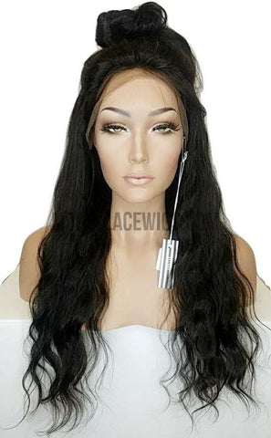 IN-STOCK Lace Front Wig (Isla) Item #: LF279 | Ships Within 24 Hours