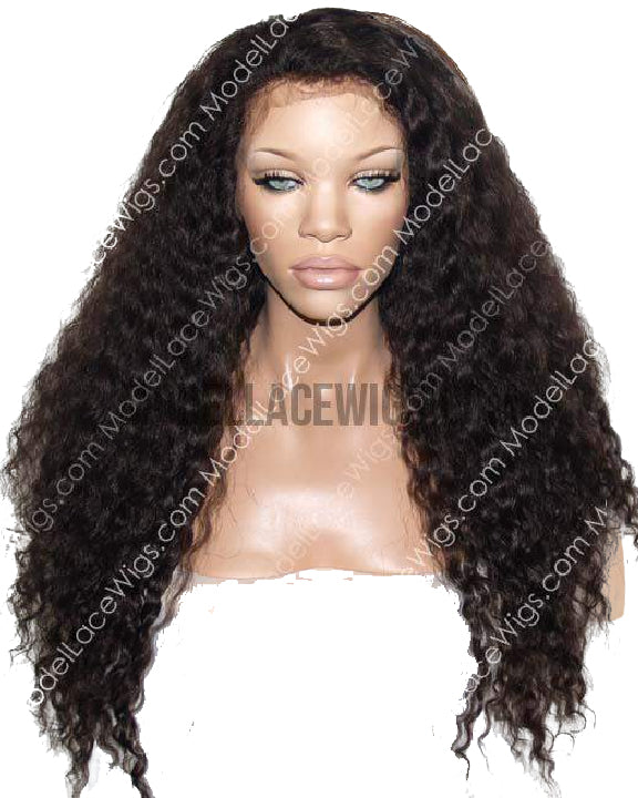 Full Lace Wig (Chloe) Item#: 821 HDLW