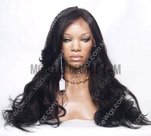 Full Lace Wig (Samuela) Item#: 847