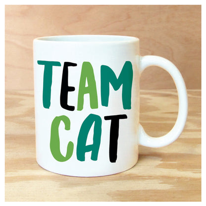 Mug - Gift for Cat Lover