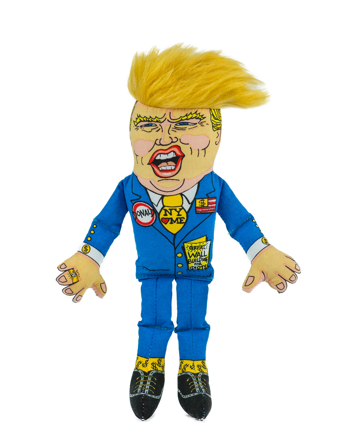 Donald Trump Cat Toy