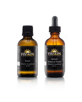 Fixskin's Keloid Removal Power Pack includes the Toner and Keloid Removal Serum.