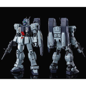HG 1/144 Slave Reis (parachute pack specification)[Shipped in April 2020] HG 1/144 スレイヴ・レイス(パラシュート・パック仕様)[2020年4月出荷予定]