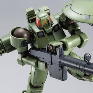 HG 1/144 LEO (full Weapon set)[Shipped in April 2020] HG 1/144 リーオー(フルウェポンセット)[2020年4月出荷予定]