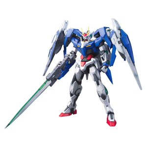 MG Gundam 00 Raiser MG GN-0000+GNR-010 ダブルオーライザー