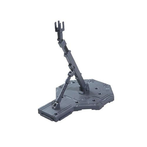 Action Base 1 Display Stand (1/100 Scale) Gray アクションベース1 グレー