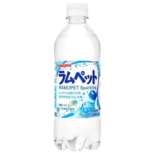 Sangaria Ramupet Soda Drink 500ml サンガリア ラムペット P500ml