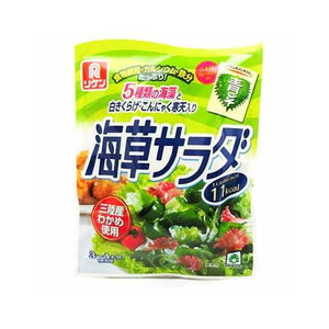 Dried seaweed for salad 10g 乾燥海草サラダ 10g