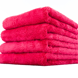 Eagle Edgeless 500 GSM 16 X 16 Microfiber Towel