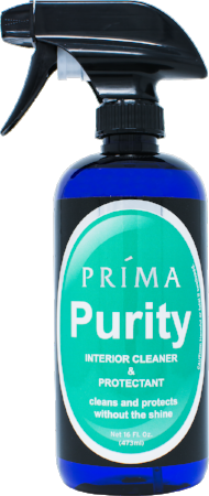 Prima Purity Interior Cleaner & Protectant