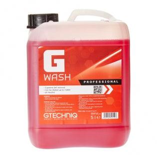 GTECHNIQ G-Wash Soap