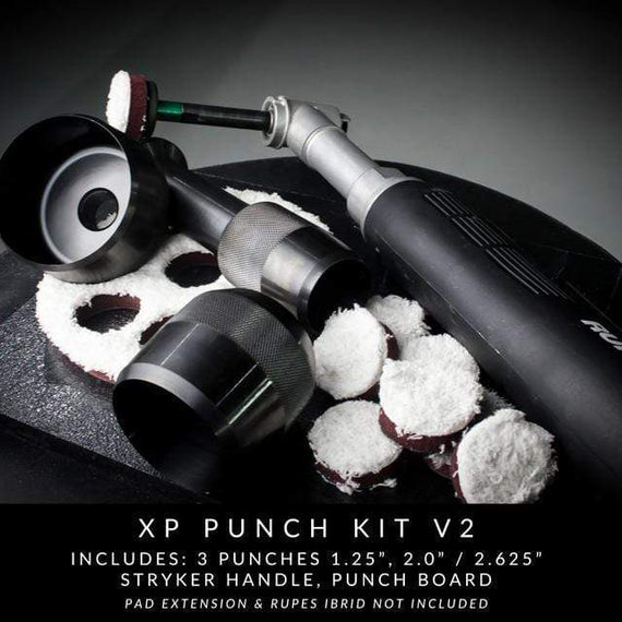 KXK Dynamics XP Punch Kit V2
