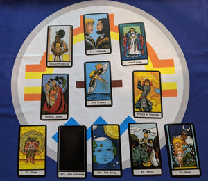 Tarot of Hekate