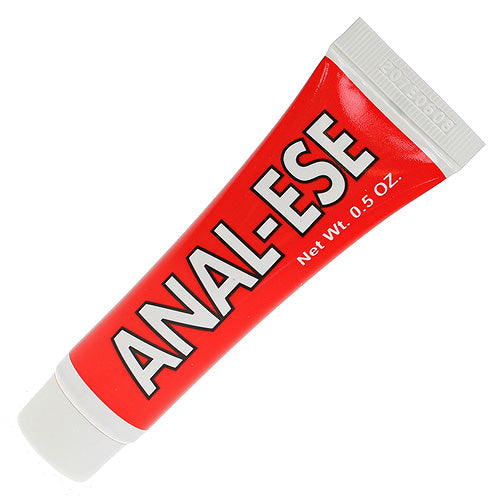 Anal-Ese Desensitising Cream