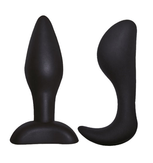Dominant Submissive Silicone Butt Plugs