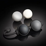FSoG Beyond Aroused Kegel Balls Set