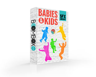 BABIES & KIDS FREE SAMPLE