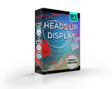 ROBOTIC CREATIONS: HEADS UP DISPLAY FREE SAMPLE