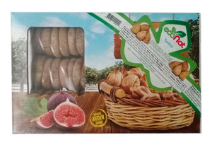 Econat Dried Turkish Figs, 36 oz