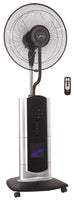 UFO ATSFI-121 Oscillating Stand Fan with Cool Mist, Ionizer and Remote Control