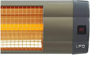 Refurbished UFO UK-15 Infrared Heater